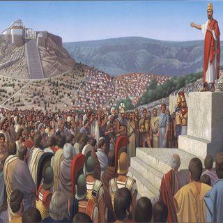 Episodio 07 - Pericle, tiranno democratico - parte prima