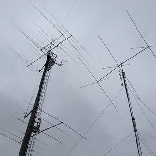 Bored? Try an Amateur Radio Contest! (Pt. 1 of 2)