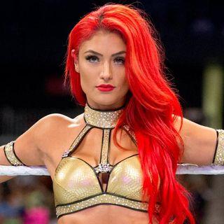 Wrestling 2 the MAX EP 259 Pt 1: Scott Dawson Injury, Eva Marie Released, GFW Taking 10 Percent, ROH TV Review