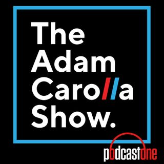 Carolla Classics: Adam's Cell Phone Gets Destroyed, Women's March, & Fiery Orb