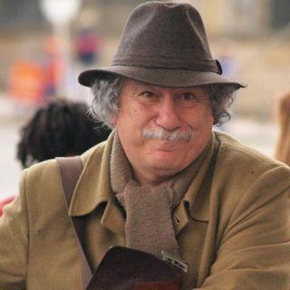 Poesía y tecnología con Juan Manuel Roca
