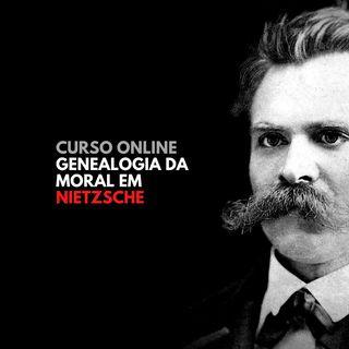 Curso online Nietzsche   inscrições abertas   áudio disponível até 27/10