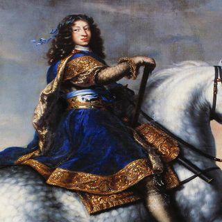 Episodio 04 - Carlo XI e l'apice dell'Impero svedese