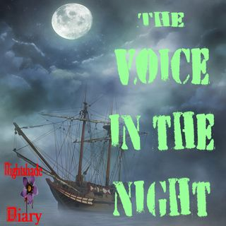 The Voice in the Night | Maritime Mystery | Podcast