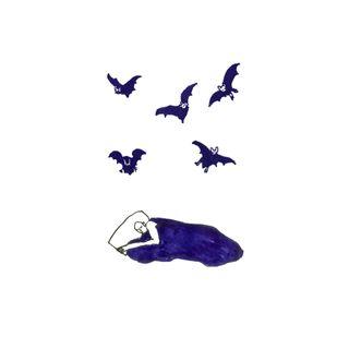 Ep1 - Ma gli umani sognano pipistrelli coscienti?