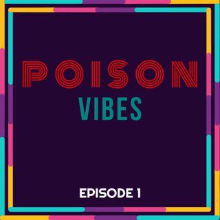 Episode 1: FML