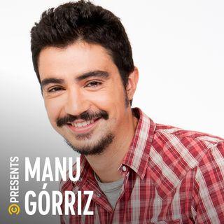 Manu Górriz - Gente que me da asco