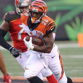 Locked on Bengals - 8/18/17 Bengals vs Chiefs: What to watch for