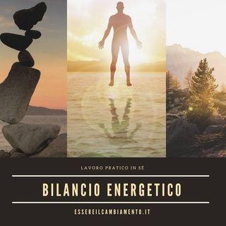 Lavoro pratico in sé - Bilancio energetico e soglia critica 2