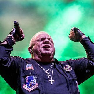 The Rock n Ragni Show #24 w/ Udo Dirkschneider