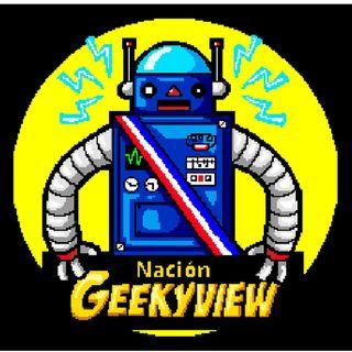 Nación Geekyview