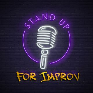 Standup For Improv