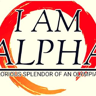 I AM AN ALPHA| POWERFUL AFFIRMATIONS