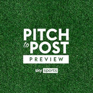 Pitch to Post Preview: Is England's No 1 up for grabs & will home nations take play-off chance?