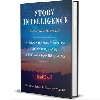 Richard Stone - Story Intelligence