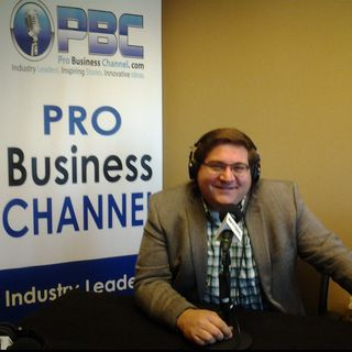 Buckhead Business Show Episode 004
