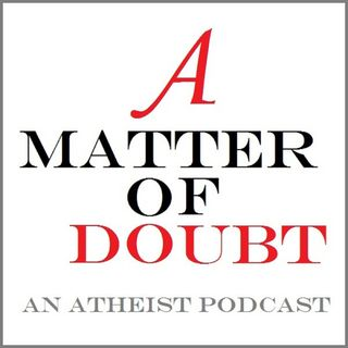 Ep. 72 - Interview with Bar Room Atheist