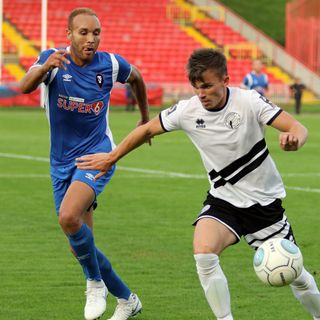 Live Commentary: Gateshead Vs Brackley Town (National League North)