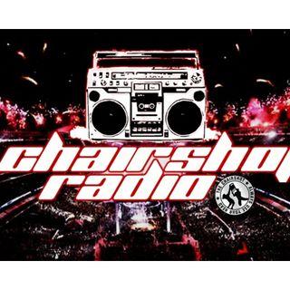 Greg DeMarco's Chairshot Radio: Edge-Cena Backlash 2009 Watch Along