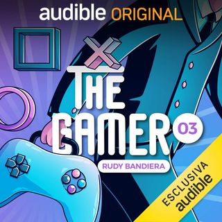 The Gamer. Fare il gamer di mestiere - Rudy Bandiera