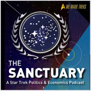 The Sanctuary: A Star Trek Podcast