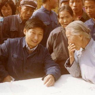 Baogao T1 E6: ¿Está liquidando Xi el legado de Deng?