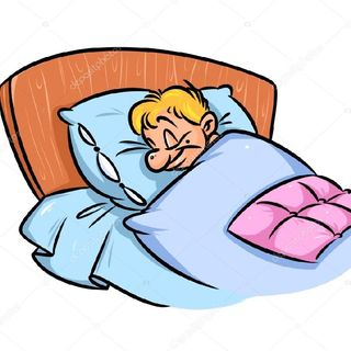 #1 La Prossimo Volta Dormo Lo Prometto