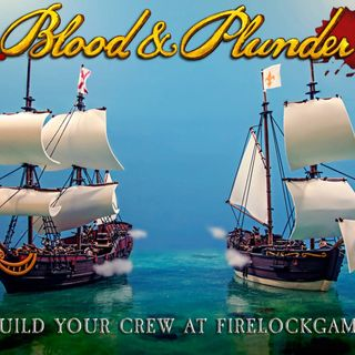 Adepticon 2017 Blood and Plunder