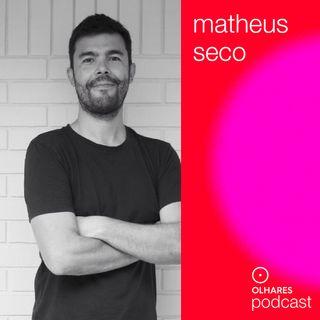 Olhares Criativos #7: Matheus Seco, do Bloco Arquitetos