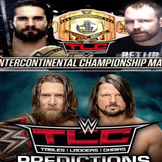WWE TLC Preview 2018