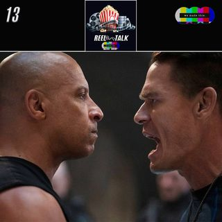13. Fast and Furious 9