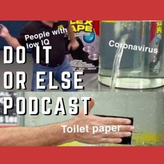Challenge 28: Don't Use Toilet Paper (Quarantine Edition)