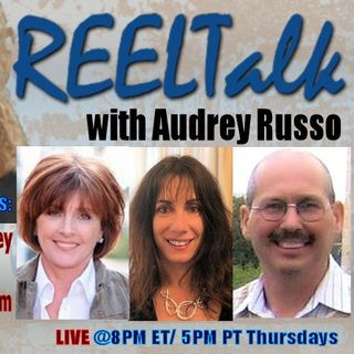REELTalk: Author Kathleen Willey, Hilarious Hebrew's Yael Breuer and Islam Analyst Andrew Bostom