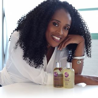Launching A Bath & Body Business With Dawn Fitch