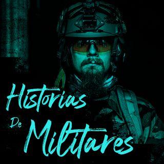 Historias De Militares Vol. 9 (Relatos De Horror)