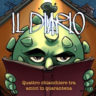 Trailer Il Diario