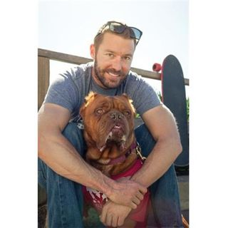 "Marley's Mutts founder Zach Skow: A ""Throw-away Human"" Saving ""Throw-away Dogs"""