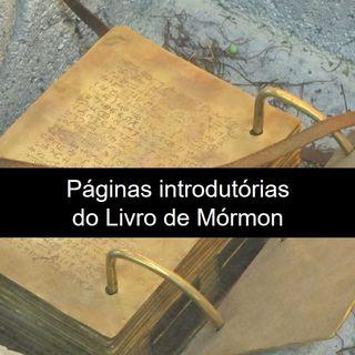 Páginas Introdutórias do Livro de Mórmon