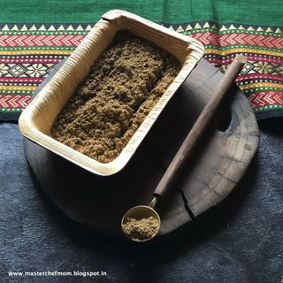 Milagu Jeera Powder:Ancient Healing Spice Mix