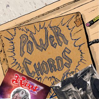 Power Chords Podcast: Track 44--Riot V and Volbeat