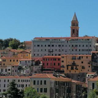 Accoglienza a Ventimiglia - Simone Alterisio