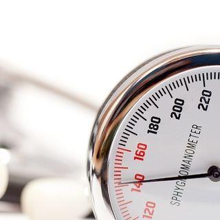¿Puede el cannabis ayudar a la hipertensión?.- Epi 54