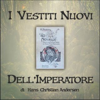 I vestiti nuovi dell'imperatore: l'audiolibro delle novelle di Andersen