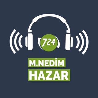 Nedim Hazar | Başları üstünde hece taşları! | 27.02.2020