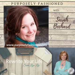 Purposely Fashioned with Sarah Bechard