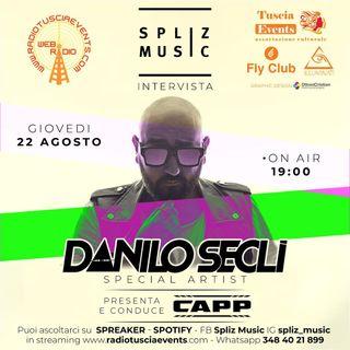 SPLIZ MUSIC - Puntata n°5