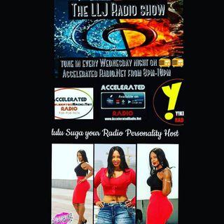 LLJ Radio Show 11/22/17