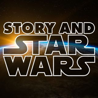 Story And Star Wars 15: Force, Finn, Family