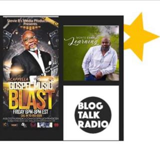 Stevie B. A Cappella Gospel Music Blast - (Episode 190)