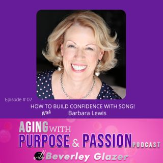Aging with song
